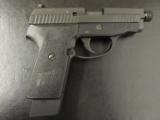 Sig Sauer P239 Tactical Threaded-Barrel 9mm 239-9-TAC - 1 of 8