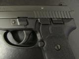 Sig Sauer P239 Tactical Threaded-Barrel 9mm 239-9-TAC - 5 of 8