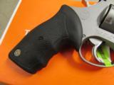 Taurus Model 66 Stainless .357 Magnum 6