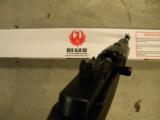 Ruger Mini-14 Tactical Ranch Rifle Semi-Auto .223 Remington/5.56 NATO - 6 of 6