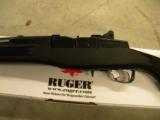 Ruger Mini-14 Tactical Ranch Rifle Semi-Auto .223 Remington/5.56 NATO - 2 of 6