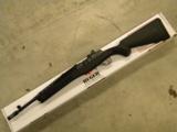 Ruger Mini-14 Tactical Ranch Rifle Semi-Auto .223 Remington/5.56 NATO - 3 of 6