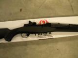 Ruger Mini-14 Tactical Ranch Rifle Semi-Auto .223 Remington/5.56 NATO - 5 of 6