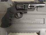 Smith & Wesson Performance Center Model 327 TRR8 8-Shot .357 Mag 170269