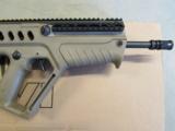 IWI Tavor SAR-FD16 FDE Bullpup 16