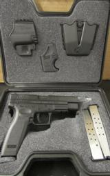 Springfield Armory XD Tactical .45 ACP with Gear - 3 of 8