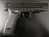 Springfield Armory XD Tactical .45 ACP with Gear - 1 of 8