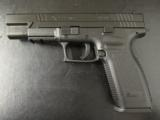 Springfield Armory XD Tactical .45 ACP with Gear - 2 of 8