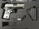 Sig Sauer P238 Tactical Laser .380 ACP with Night Sights - 2 of 9