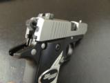 Sig Sauer P238 Tactical Laser .380 ACP with Night Sights - 9 of 9