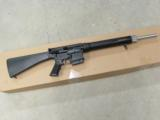 Armalite AR-10 Target Rifle Stainless Barrel .308 Win 10TBNF - 3 of 9
