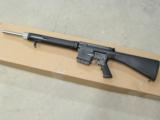 Armalite AR-10 Target Rifle Stainless Barrel .308 Win 10TBNF - 1 of 9