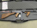 Auto-Ordnance Thompson M1SB SBR .45 ACP Carbine 10.5