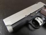 Sig Sauer 1911 Compact Ultra Two-Tone .45 ACP - 4 of 7
