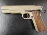 Sig Sauer 1911-22 FDE Wood Grips .22LR 22 LR - 3 of 8