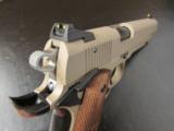 Sig Sauer 1911-22 FDE Wood Grips .22LR 22 LR - 8 of 8