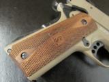 Sig Sauer 1911-22 FDE Wood Grips .22LR 22 LR - 7 of 8