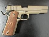 Sig Sauer 1911-22 FDE Wood Grips .22LR 22 LR - 2 of 8