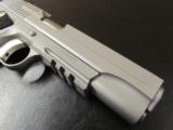 Sig Sauer Full-Size Stainless 1911 with Rail .45 ACP - 6 of 8
