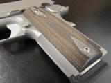 Sig Sauer Full-Size Stainless 1911 with Rail .45 ACP - 4 of 8