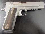 Sig Sauer Full-Size Stainless 1911 with Rail .45 ACP - 3 of 8