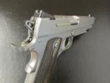 Sig Sauer Full-Size Stainless 1911 with Rail .45 ACP - 8 of 8
