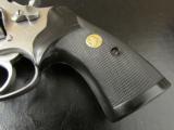1980's Smith & Wesson Model 686 L-Frame .357 Magnum 4
