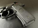 Beretta USA M9 (Mil-Spec 92FS) Commercial Semi-Auto 9mm - 5 of 8