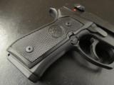 Beretta USA M9 (Mil-Spec 92FS) Commercial Semi-Auto 9mm - 4 of 8
