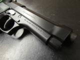Beretta USA M9 (Mil-Spec 92FS) Commercial Semi-Auto 9mm - 6 of 8