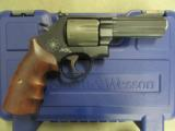 Smith & Wesson Model 329PD AirLite 6 Shot .44 Magnum 163414