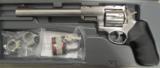 "Ruger Super Redhawk Double-Action .44 Magnum 9.5"" 5502"