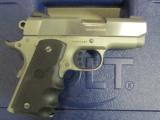 Colt Lightweight Defender Micro 1911 9mm Para. 07002D