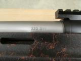 Cooper Firearms Model 54 Phoenix Heavy-Barrel .220 Swift - 5 of 12