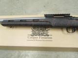 Cooper Firearms Model 54 Phoenix Heavy-Barrel .220 Swift - 6 of 12