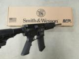Smith & Wesson M&P15 PSX Piston-Operated AR-15 5.56 NATO - 9 of 9