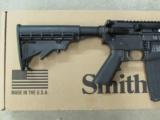 Smith & Wesson M&P15 PSX Piston-Operated AR-15 5.56 NATO - 5 of 9