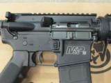 Smith & Wesson M&P15 PSX Piston-Operated AR-15 5.56 NATO - 8 of 9