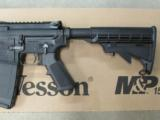 Smith & Wesson M&P15 PSX Piston-Operated AR-15 5.56 NATO - 3 of 9