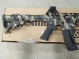 Smith & Wesson M&P15-22 Tan & Black Camo Semi-Auto .22LR - 6 of 7