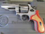Smith & Wesson Model 625 Performance Center .45 ACP Revolver 170161 - 2 of 9