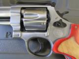 Smith & Wesson Model 625 Performance Center .45 ACP Revolver 170161 - 6 of 9