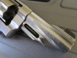 Smith & Wesson Model 625 Performance Center .45 ACP Revolver 170161 - 8 of 9