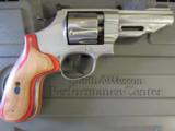 Smith & Wesson Model 625 Performance Center .45 ACP Revolver 170161
