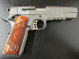 Smith & Wesson Model SW1911TA Stainless 1911 .45 ACP 151329 - 1 of 7