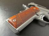 Smith & Wesson Model SW1911TA Stainless 1911 .45 ACP 151329 - 4 of 7