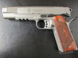 Smith & Wesson Model SW1911TA Stainless 1911 .45 ACP 151329 - 3 of 7