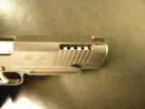 AMERICAN TACTICAL THUNBERBOLT-E 1911 .45ACP PORTED - 5 of 6