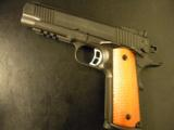 AMERICAN TACTICAL THUNBERBOLT-E 1911 .45ACP PORTED - 3 of 6