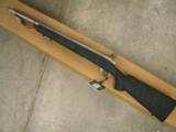 REMINGTON 700 STAINLESS W/THREADED BARREL TACTICAL RIFLE - 4 of 8